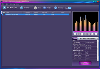 Audio Converter Freeware