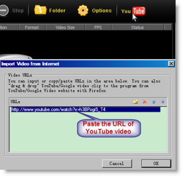 convert video to blackberry, download/convert youtube video to blackberry