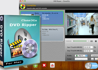 Best DVD Ripper for mac