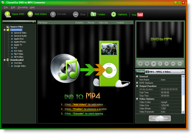 Download free super mp4 video converter, super mp4 video converter.