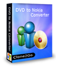 DVD to Nokia Converter
