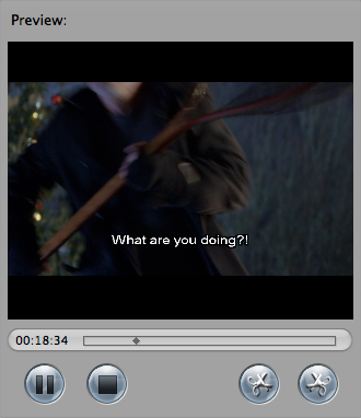 import flv into iMovie