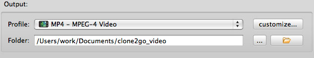 Convert MTS to iMovie