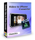 Video to iPhone Converter