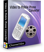 Video to Mobile Phone Converter