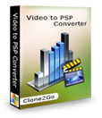 Video to PSP Converter