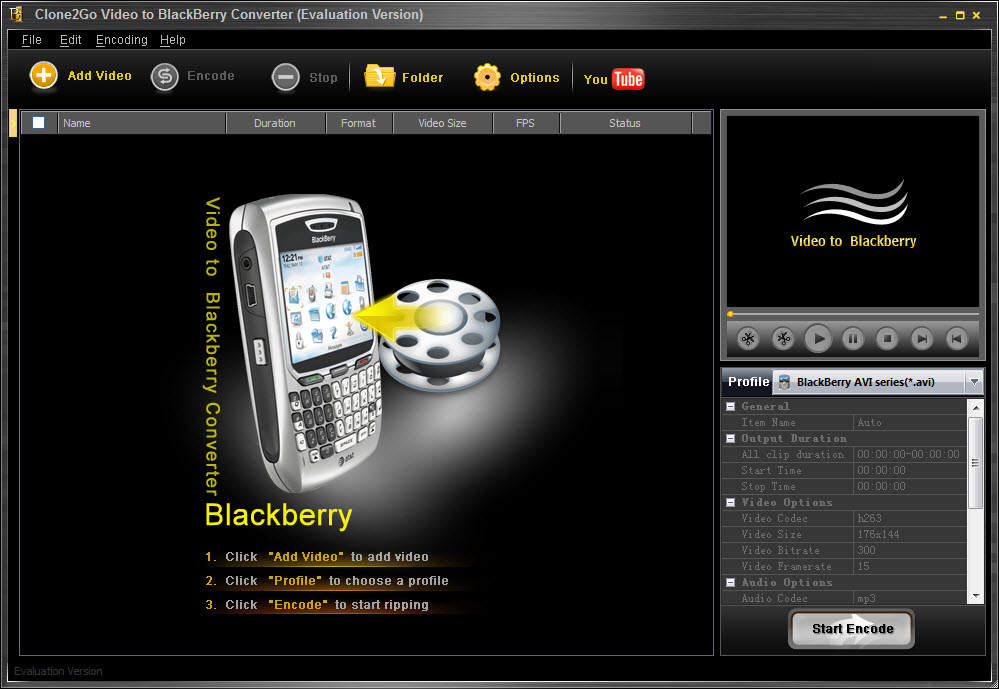 Download free music videos for blackberry bold
