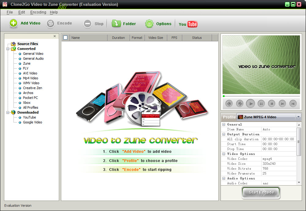 Video to zune converter zune hd video converter video converter video to zune converter view screenshot ccuart Image collections